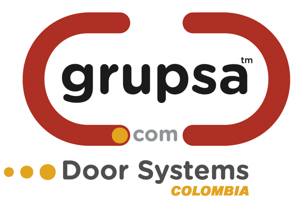Grupsa Door Systems Colombia